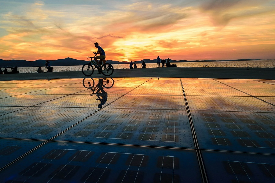 Zadar_Sunset_Salutation