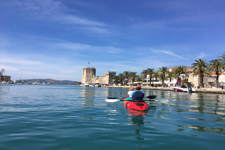 Trogir-center-kayaking-2