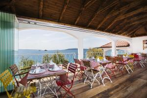 12001_Belvedere_Trogir_gastro_world_restaurant-Trattoria-Bella_sea-view