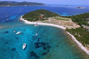 5 islands tour 5