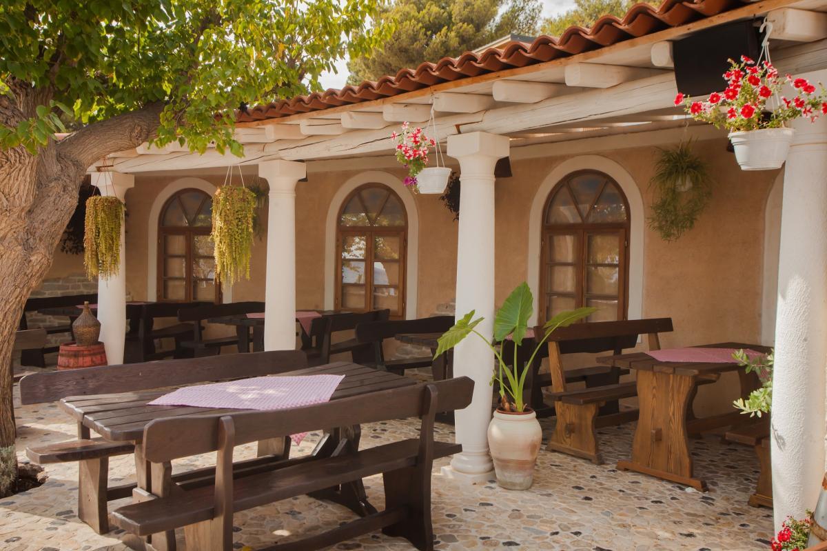 Restaurants und Bars – Belvedere